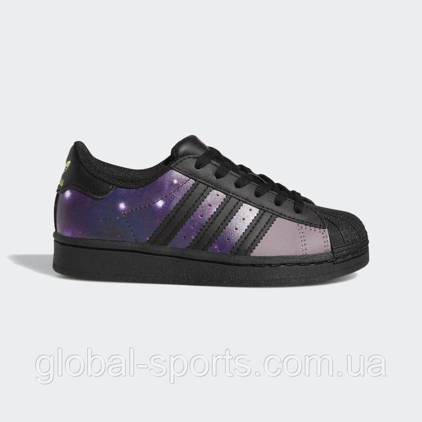 Дитячі кросівки Adidas Superstar J (Артикул:FW2645)