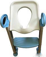 Детское сиденье Toilet Trainer, Beige Aromatic
