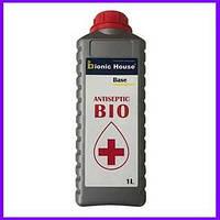 BIO Base. Засіб для дезінфекції поверхонь, антисептик, дезинфицирующий антисептик, дезинфектор