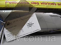 Пленка JANEY SRC 100см х3м металлизированная SRC-018 25%
