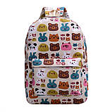 Рюкзак чоловічий жіночий шкільний портфель Саус Парк, фото 3