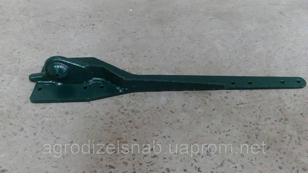 Головка ножа (пятка) польская косилка 2,1м (Косилка фирмы ZWEEGERS-PS; RADURA)