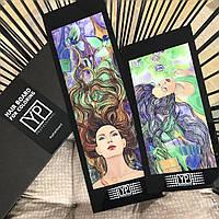Набор планшетов для окрашивания волос YP Professional - Picture