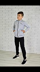 Спортивный костюм для мальчика размеры от 122 до 152см роста