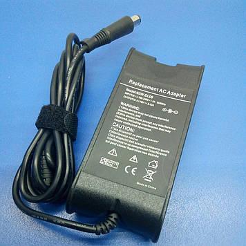 Блок питания к ноутбуку Dell 19V 3,42A 8гран. (DELL) {o0o}65W