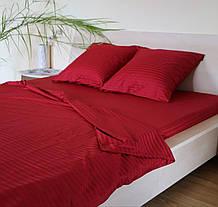 Двуспальное постельное бельё отличного качества