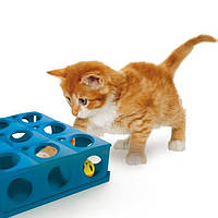 Драпаки и домики для кошек