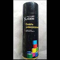 Краска в балончиках в ассортименте Lider 400 ml.