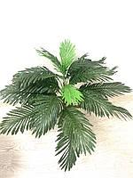 Пальма искусственная для декора ( 70 см)