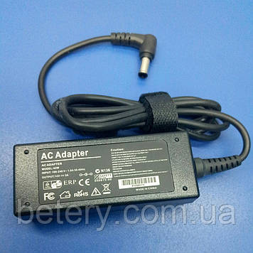 Зарядное устройство Samsung 14V 3A 6,0*4,4 65W
