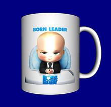 Кружка / чашка Бос молокосос