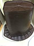 Ведро-туалет с крышкой, фото 4