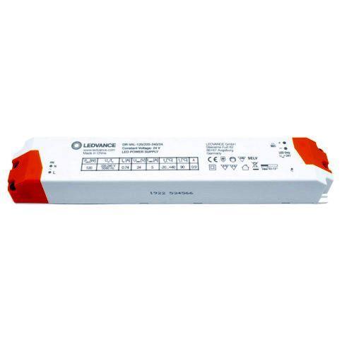 Драйвер светодиодный OSRAM DR-VAL-120/220-240/24 120W 24V IP20