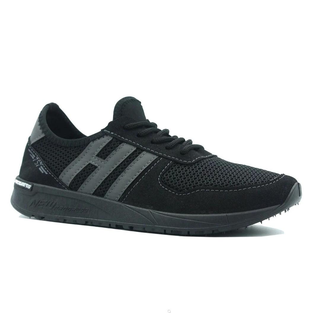 Мужские молодежные летние кроссовки из вентилируемой сетки BR-S 44 р. 27,5 см (1188289218)