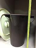 Ведро-туалет с крышкой, фото 7