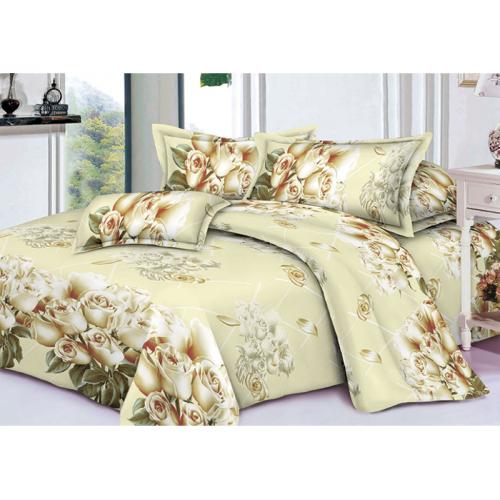 Качественное постельное белье ТЕП  RestLine 132  «Аура» 3D дешево от производителя.