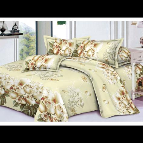 Качественное постельное белье ТЕП  RestLine 132  «Аура» 3D дешево от производителя., фото 2
