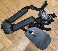 Ремень плечевой для мотокосы
