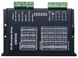 Драйверы шагового двигателя TB6600, TB6560, DM556, DRV8825, A4988 для ЧПУ, 3D принтеров, лазерных граверов