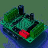 Драйверы шагового двигателя TB6600, TB6560, DM556, DRV8825, A4988 для ЧПУ, 3D принтеров, лазерных граверов, фото 6