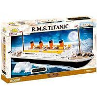 Конструктор Cobi Титаник, 600 деталей Professional
