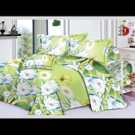 Качественное постельное белье ТЕП  RestLine 134  «Roksane» 3D дешево от производителя., фото 2