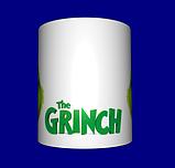 Кружка / чашка Гринч, фото 2