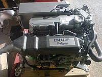 Двигатель судовой дизельный Craftsman