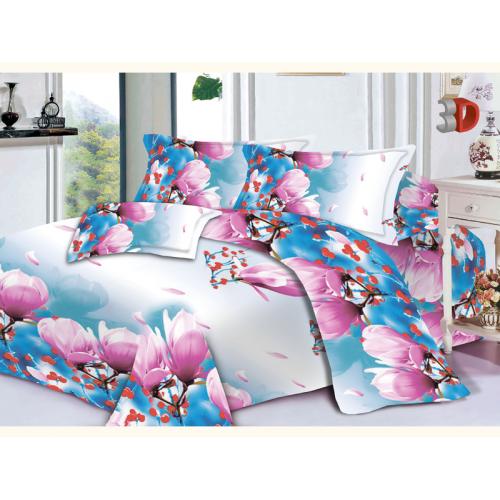 Качественное постельное белье ТЕП  RestLine 136  «Montenegro» 3D дешево от производителя.