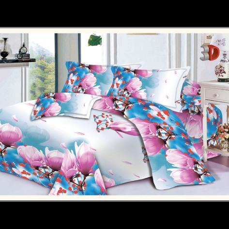 Качественное постельное белье ТЕП  RestLine 136  «Montenegro» 3D дешево от производителя., фото 2