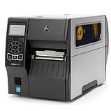 Промисловий принтер етикеток Zebra ZT 410, фото 2