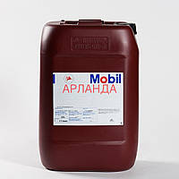 MOBIL масло гидравлическое DTE 24 (ISO VG 32 HLP) 20 л
