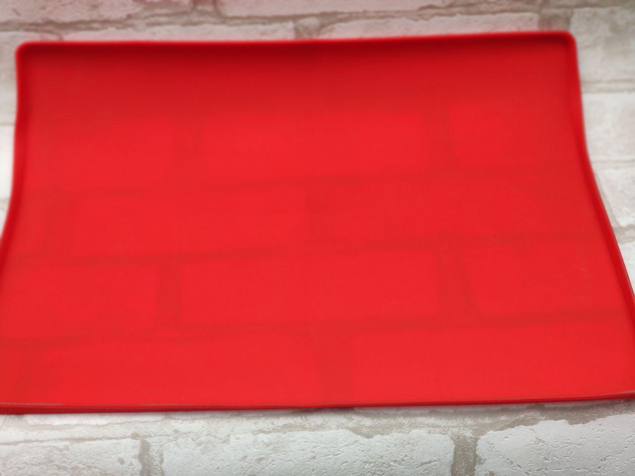 Коврик-противень силиконовый с бортиком 40*30 cм, 160/140 (цена за 1 шт. + 20 грн.)
