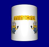 Кружка / чашка Миньоны, фото 2