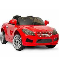 Детский электромобиль Audi T-7648 Красный