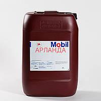 MOBIL масло гидравлическое DTE 25 (ISO VG 46 HLP) 20 л