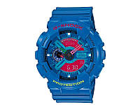 Часы Casio GA-110HC-2AER