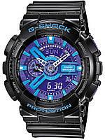 Часы Casio GA-110HC-1AER