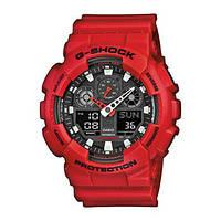 Часы Casio GA-100B-4AER