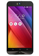 Противоударная защитная пленка на экран для ASUS ZenFone Selfie (ZD551KL)