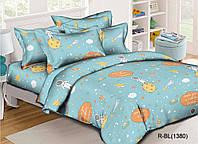 Детское постельное белье из ткани ранфорс