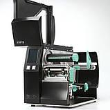 Промышленный принтер этикеток GoDEX ZX 1200i, фото 2