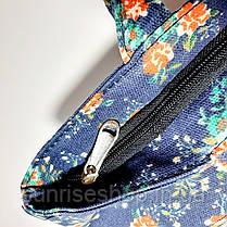 Сумка річна текстильна для пляжу і прогулянок, фото 3
