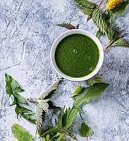 Сок Крапивы Sadove 20 ml Premium 100% Bio Organic.