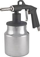 Пистолет пескоструйный Miol 81-546