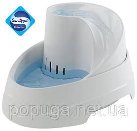 Поилка-фонтан для кошек и мелких собак Ferplast Vega, 2л