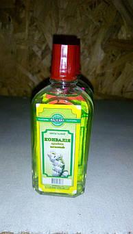 """Одеколон для чоловіків Консул 78мл Конвалія Запашна вода серії """"Оригінал"""", 78мл"""