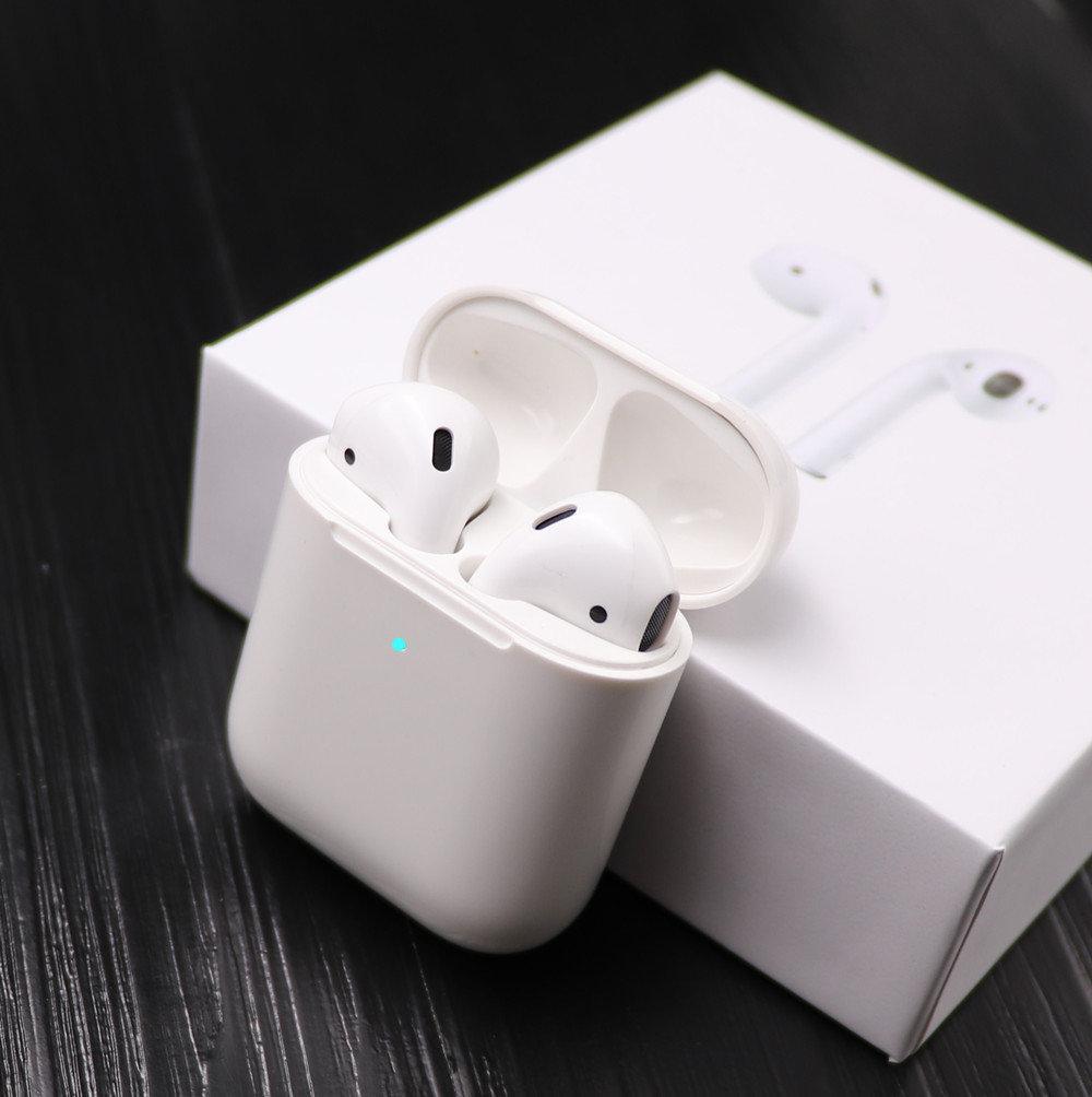 I200 TWS. Бездротові Bluetooth-навушники точна копія другого покоління. Оригінал