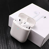 I200 TWS. Бездротові Bluetooth-навушники точна копія другого покоління. Оригінал, фото 1