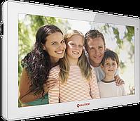 Видео домофон Qualvision QV-IDS4A06 White